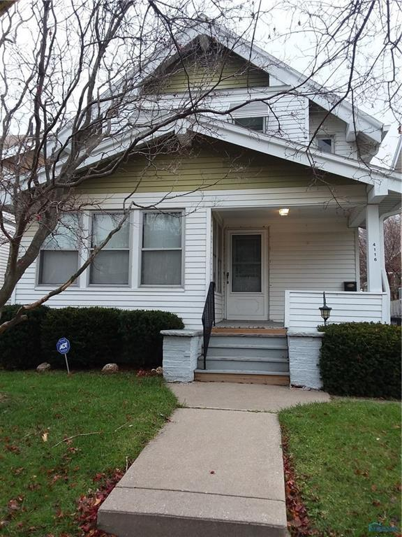 4116 Mayfield, Toledo, OH 43612 (MLS #6033134) :: RE/MAX Masters