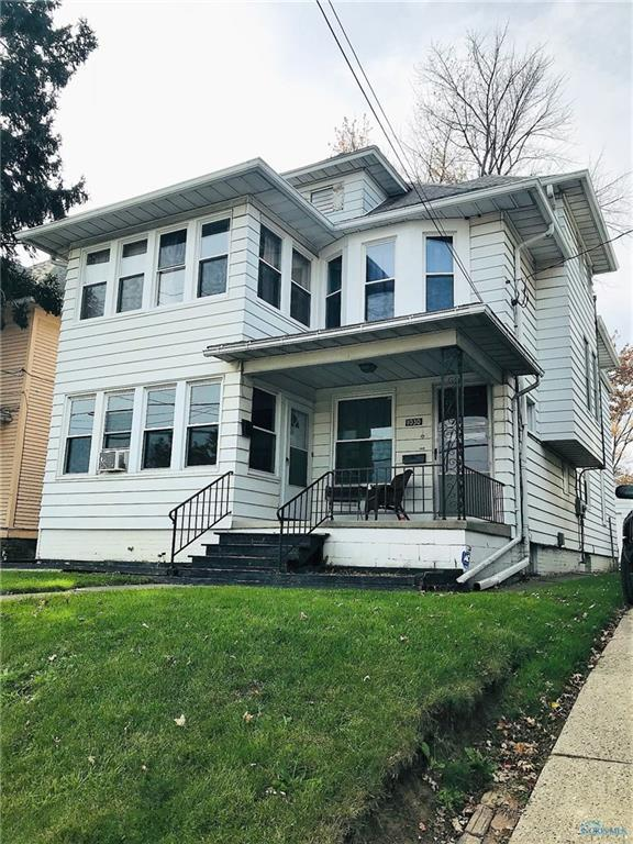 1030 E Broadway, Toledo, OH 43605 (MLS #6033175) :: Key Realty