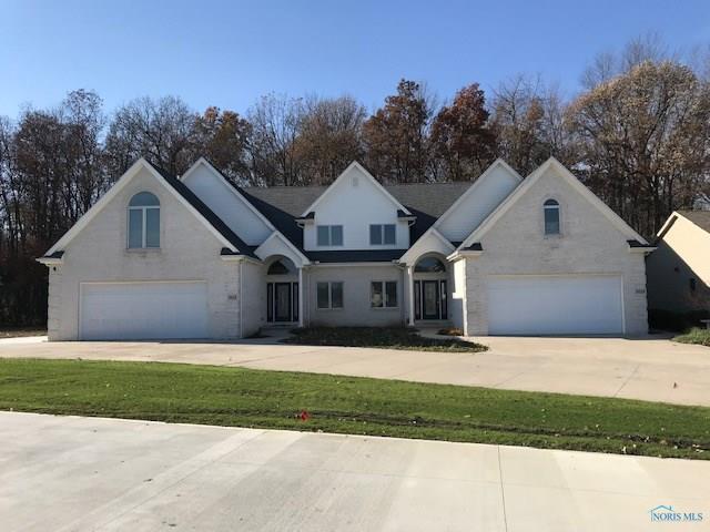 1628 Treetop, Bowling Green, OH 43402 (MLS #6033324) :: Key Realty