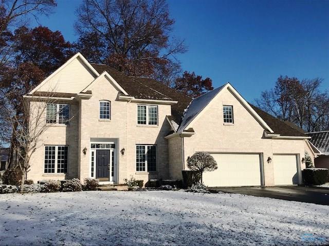 9090 Stonybrook, Sylvania, OH 43560 (MLS #6033482) :: Key Realty