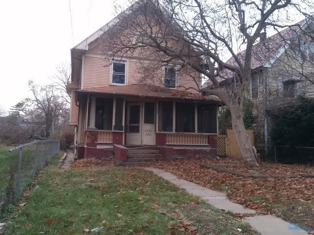 2251 Auburn, Toledo, OH 43606 (MLS #6033498) :: Key Realty