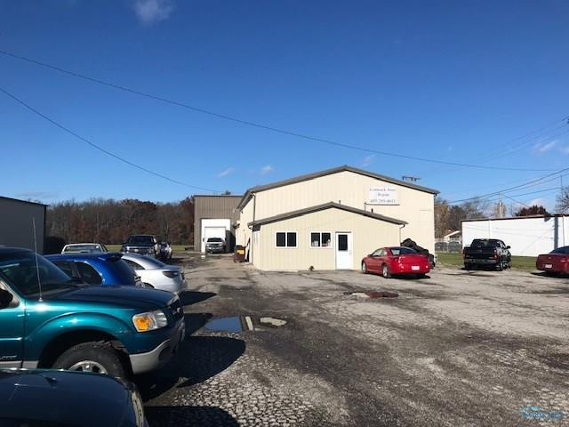 2106 Baltimore, Defiance, OH 43512 (MLS #6033546) :: Key Realty