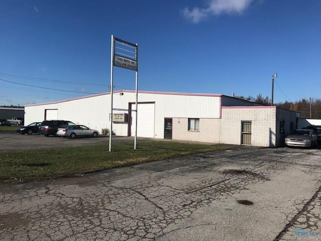 2100 Baltimore, Defiance, OH 43512 (MLS #6033547) :: Key Realty