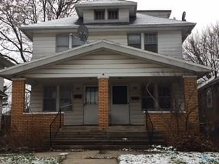 907 Shirley, Toledo, OH 43607 (MLS #6033651) :: RE/MAX Masters