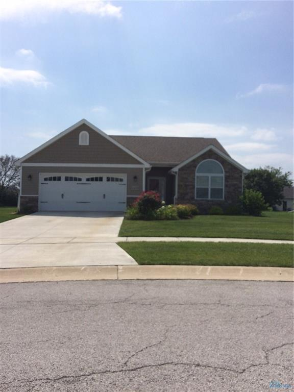 2534 Gardengate Place, Toledo, OH 43614 (MLS #6033671) :: Key Realty