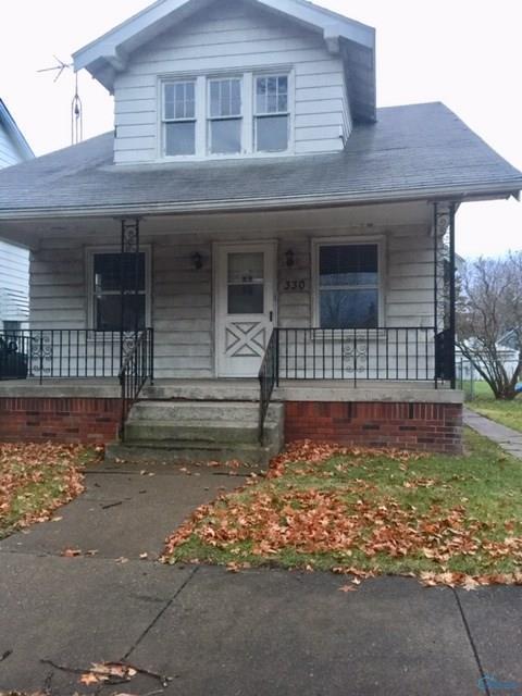330 E Pearl, Toledo, OH 43608 (MLS #6033720) :: Key Realty