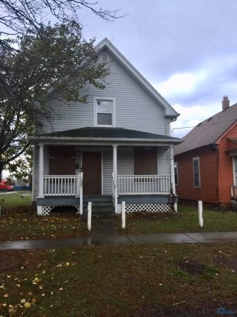 1303 Grand, Toledo, OH 43606 (MLS #6033723) :: RE/MAX Masters