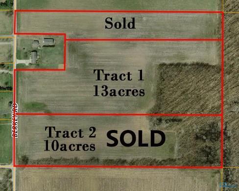 1731 Berkey, Swanton, OH 43558 (MLS #6033730) :: Key Realty