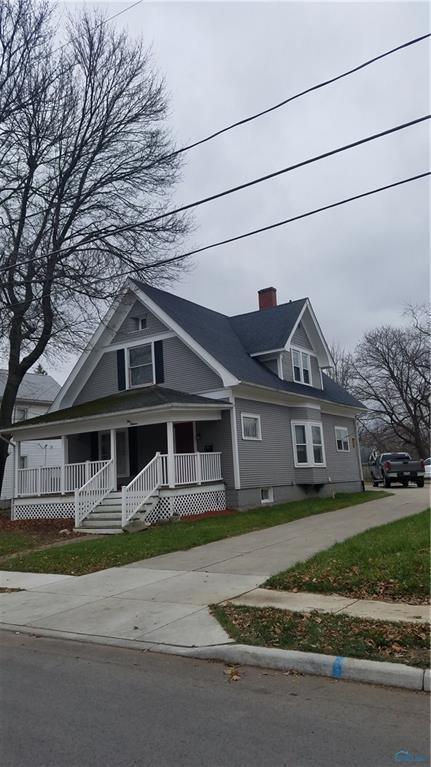 414 Providence, Delta, OH 43515 (MLS #6033862) :: Key Realty