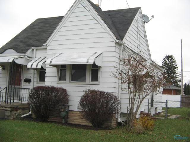 4762 298th, Toledo, OH 43611 (MLS #6033928) :: RE/MAX Masters