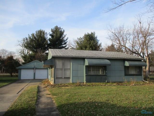 1862 Wildwood, Toledo, OH 43614 (MLS #6034112) :: RE/MAX Masters