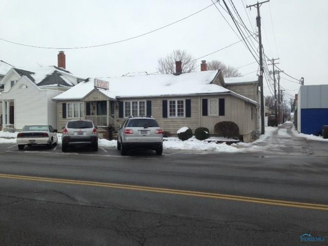 509 4th, Defiance, OH 43512 (MLS #6034180) :: RE/MAX Masters