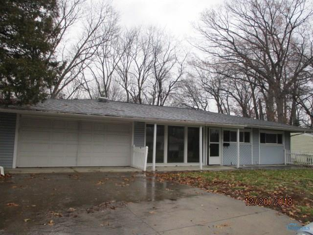 3718 Lincolnshire Woods, Toledo, OH 43606 (MLS #6034508) :: RE/MAX Masters