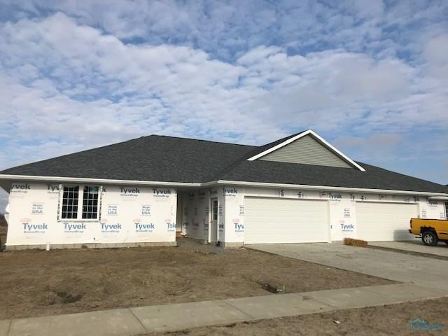 1800 Julie Marie, Bowling Green, OH 43402 (MLS #6034777) :: RE/MAX Masters