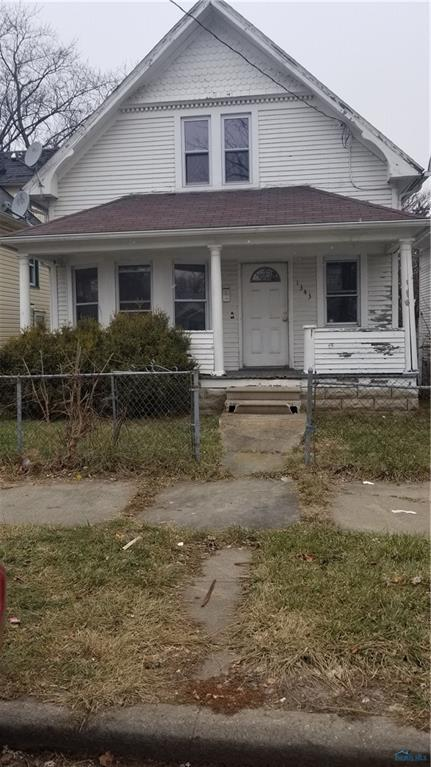 1343 Moore, Toledo, OH 43608 (MLS #6034799) :: RE/MAX Masters