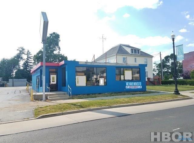 224 N Main, Findlay, OH 45840 (MLS #6034834) :: Key Realty