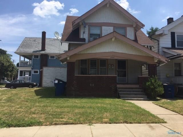 1101 Radcliffe, Toledo, OH 43609 (MLS #6034937) :: RE/MAX Masters