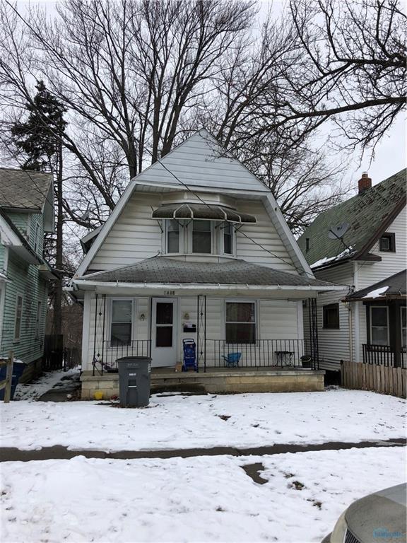 1446 Beecham, Toledo, OH 43609 (MLS #6035047) :: RE/MAX Masters