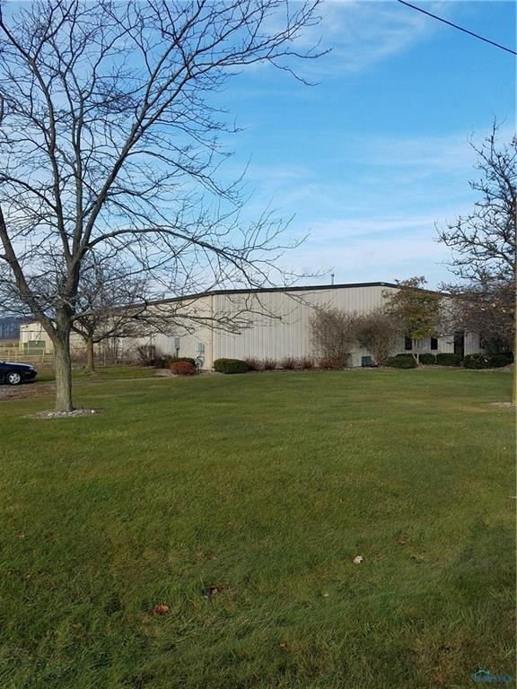 425 Enterprise, Wauseon, OH 43567 (MLS #6035118) :: Key Realty