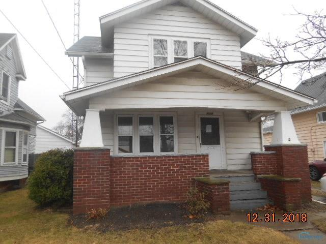 2038 Greenwood, Toledo, OH 43605 (MLS #6035267) :: Key Realty