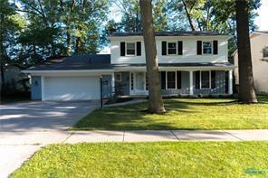 6745 Gaines Mill, Sylvania, OH 43560 (MLS #6035290) :: RE/MAX Masters
