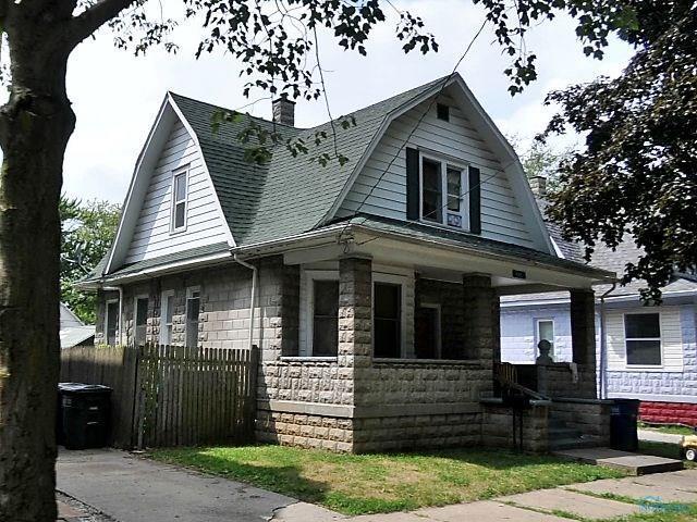 332 Willard, Toledo, OH 43605 (MLS #6035330) :: Key Realty