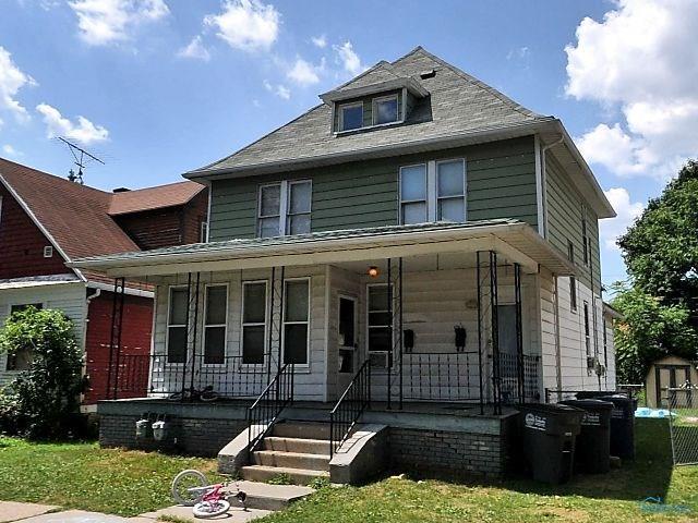 428 Potter, Toledo, OH 43605 (MLS #6035336) :: Key Realty