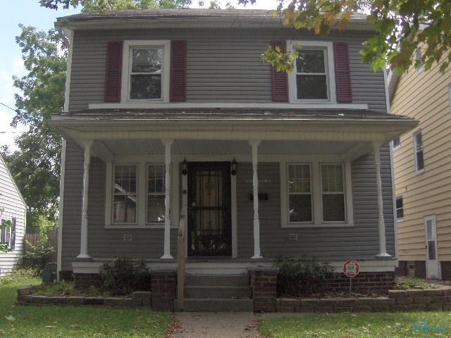 1725 Talbot, Toledo, OH 43613 (MLS #6035383) :: RE/MAX Masters