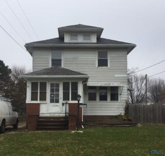 3236 Schneider, Toledo, OH 43614 (MLS #6035522) :: RE/MAX Masters