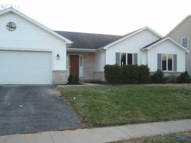 204 Cypress, Swanton, OH 43558 (MLS #6035530) :: RE/MAX Masters