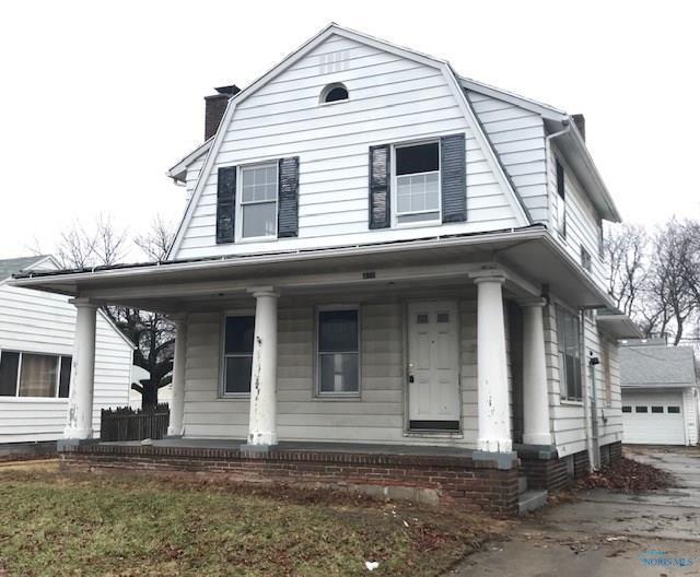 410 Waggoner, Toledo, OH 43612 (MLS #6035633) :: Key Realty