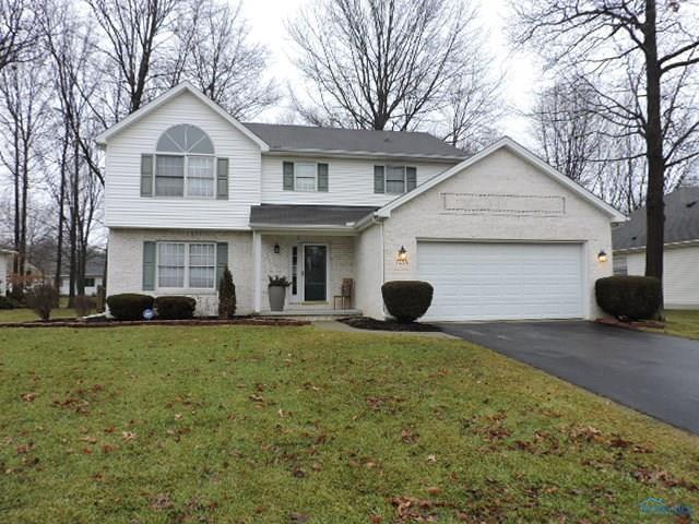 7256 Apache, Holland, OH 43528 (MLS #6035639) :: RE/MAX Masters