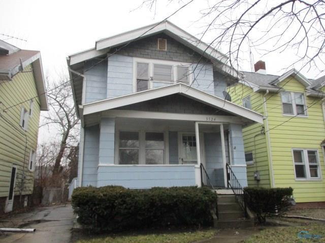 3524 Watson, Toledo, OH 43612 (MLS #6035661) :: Key Realty