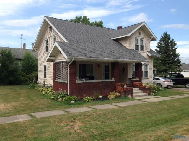 301 Mulberry, Pioneer, OH 43554 (MLS #6035697) :: RE/MAX Masters