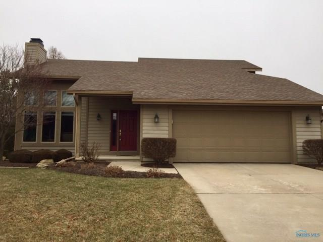 6602 Foxtail, Maumee, OH 43537 (MLS #6035718) :: RE/MAX Masters