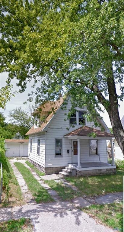 832 Atlantic, Toledo, OH 43609 (MLS #6035958) :: Key Realty