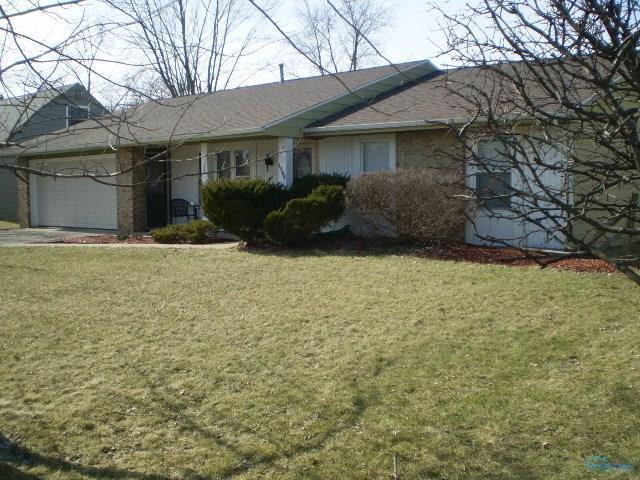 1564 Woodhurst, Defiance, OH 43512 (MLS #6036007) :: RE/MAX Masters