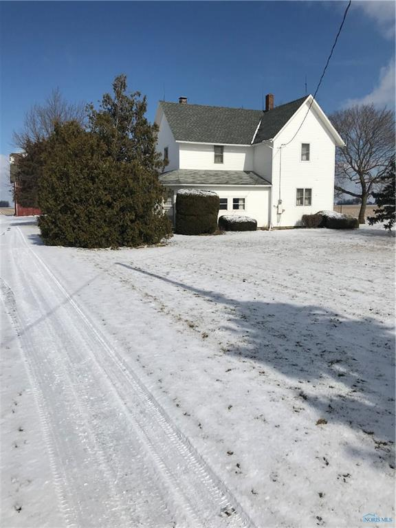 4318 County Road F, Deshler, OH 43516 (MLS #6036050) :: RE/MAX Masters