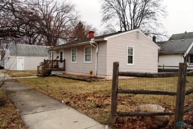1758 Marne, Toledo, OH 43613 (MLS #6036292) :: RE/MAX Masters
