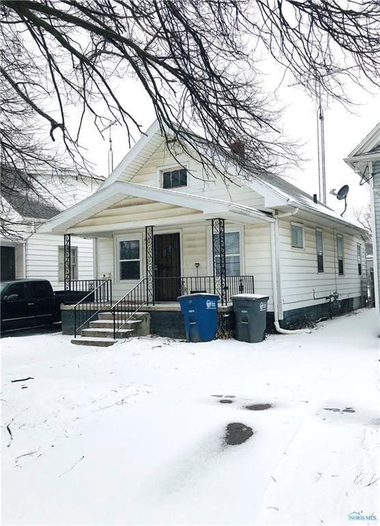 435 E Hudson, Toledo, OH 43608 (MLS #6036351) :: Key Realty