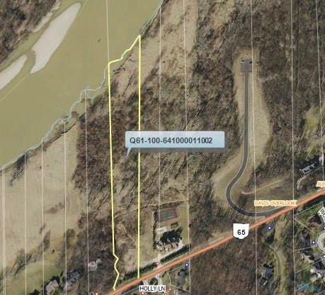 0 W River, Perrysburg, OH 43551 (MLS #6036814) :: Key Realty