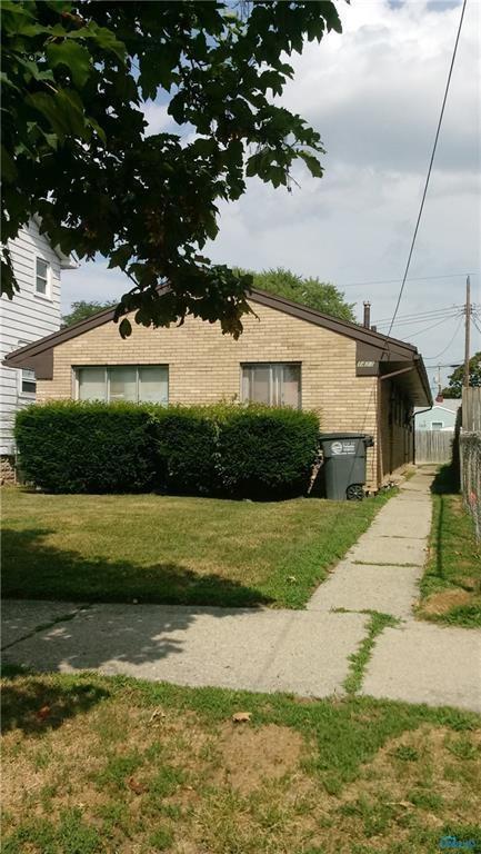 1423 Lakewood, Toledo, OH 43605 (MLS #6036913) :: Key Realty