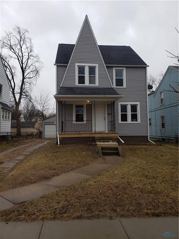 2737 Gracewood, Toledo, OH 43613 (MLS #6037067) :: Key Realty