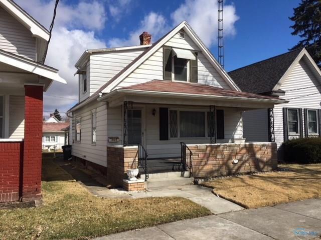 309 Everett, Toledo, OH 43608 (MLS #6037386) :: RE/MAX Masters