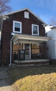 1727 Mansfield, Toledo, OH 43613 (MLS #6037458) :: RE/MAX Masters