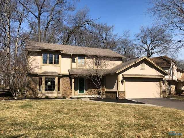 7024 Regents Park, Toledo, OH 43617 (MLS #6037661) :: RE/MAX Masters