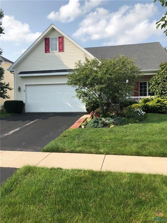 2274 Falling Waters, Perrysburg, OH 43551 (MLS #6037706) :: Key Realty