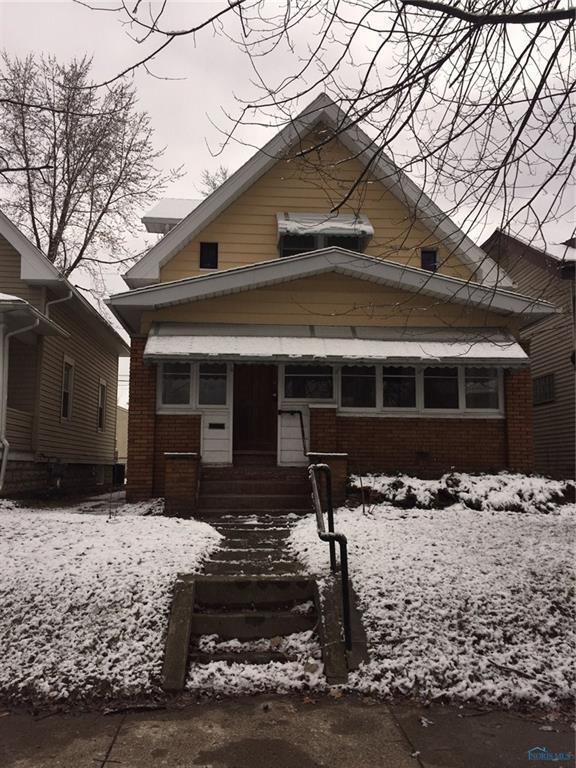 545 Toronto, Toledo, OH 43609 (MLS #6037828) :: Key Realty
