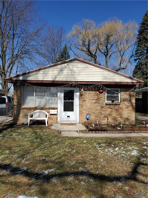 2332 Airline, Toledo, OH 43609 (MLS #6037986) :: Key Realty