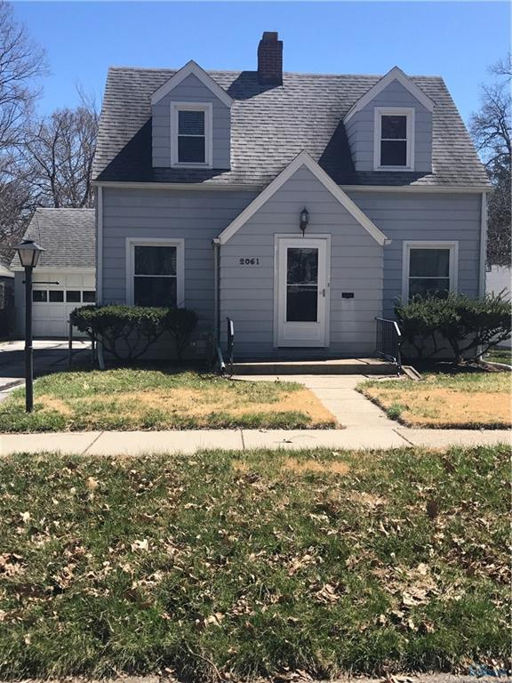 2061 S Kennison, Toledo, OH 43609 (MLS #6038123) :: RE/MAX Masters
